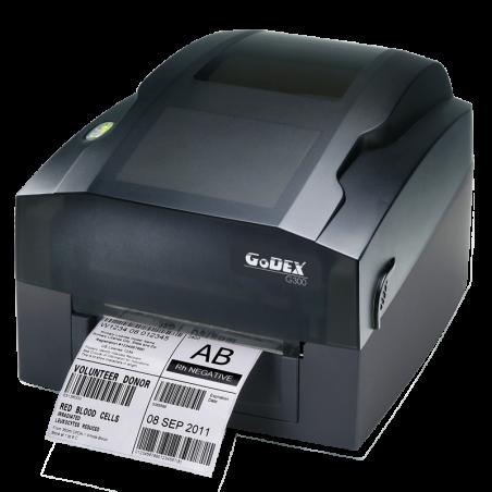 Impresoras de Etiquetas Godex G300 /G330