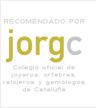 Jorgc, colegio oficial de joyeros